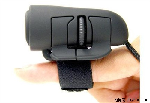 另类创意产品 捆绑在指尖控制的鼠标