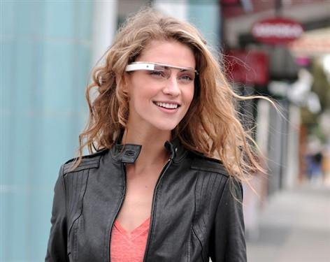 谷歌眼镜推开发者版本 定价1500美元