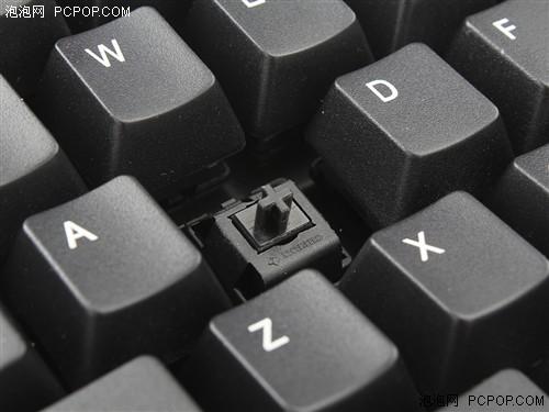 迷你尺寸加樱桃黑轴 凯酷84机械键盘