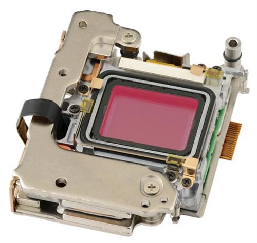 奥林巴斯承认E-M5的传感器由索尼生产