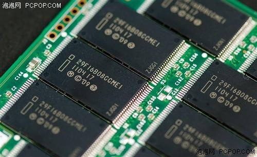SSD讲解 同步闪存/异步闪存区别分析