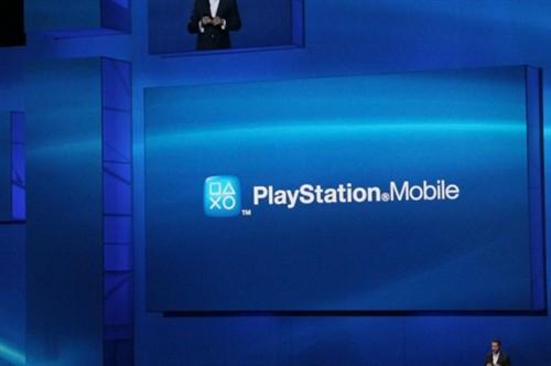 索尼推PlayStation Mobile跨平台服务