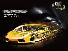更快更强!华擎推出Z77超频方程式主板