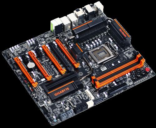 超级32相供电!技嘉发布Z77X-UP7主板