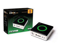至尊影音宝盒 索泰迷你ZBOX Nano出炉