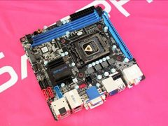 HTPC利器!蓝宝石首款ITX版型Z77发布