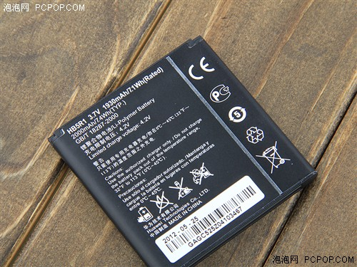 双核/双卡双待 华为G500 Pro闪耀评测