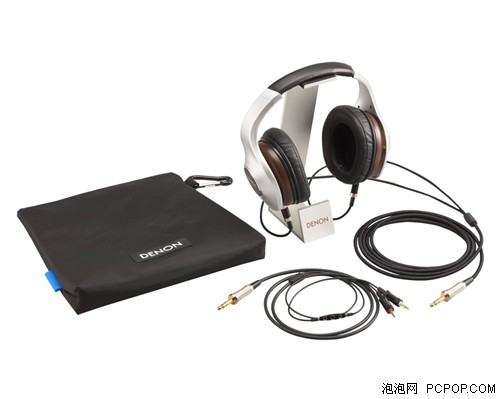 Denon天龙耳机 D7100与D7000对比测评