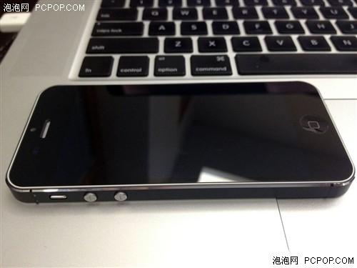 看点足!苹果iPhone5发布泡泡直播预热