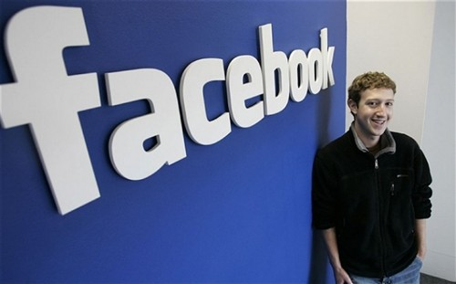 扎克伯格:Facebook计划研发搜索引擎