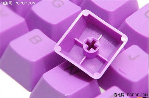 由浅入深了解机械键盘二:键帽有讲究