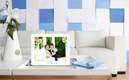 新居装饰爱国者全天候相框成为婚庆新宠