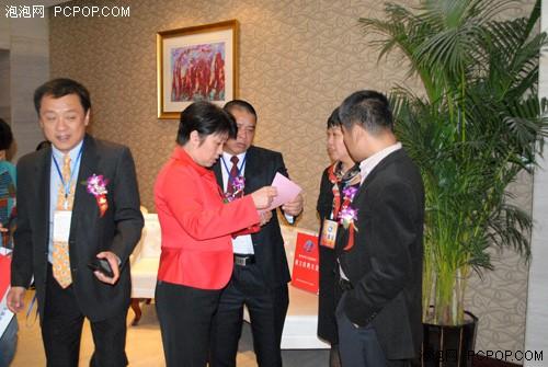 青岛电子信息商会——会员风采(部分)