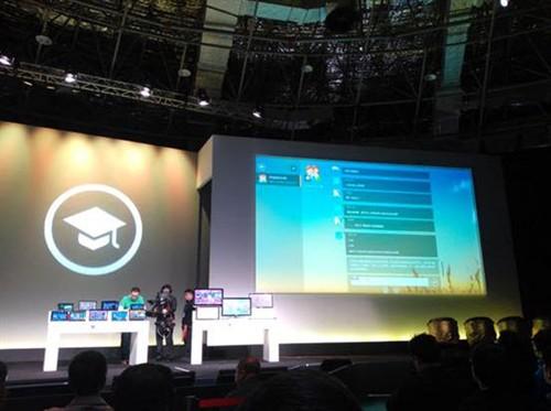 领跑Win8应用QQ forWindows8正式发布
