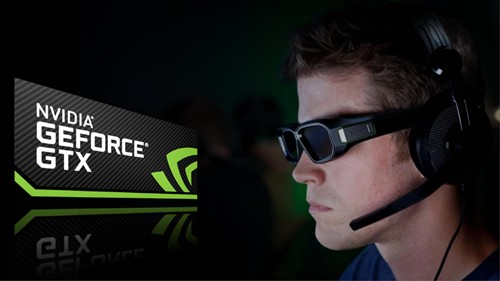 高效节能 GeForce GTX 650网吧新神器