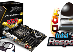 SRT加速!华擎发首款智能响应X79主板