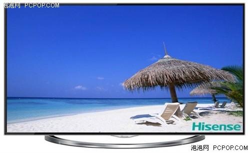 海信XT880系列4KUHD超清电视美国上市