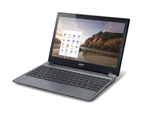 心动超低价199美元Acer C7 Chrombook