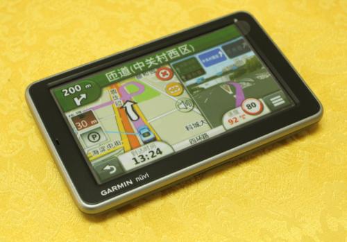 北京 测速/泡泡网GPS频道11月15日不久前,Garmin(佳明)在新品发布会上...