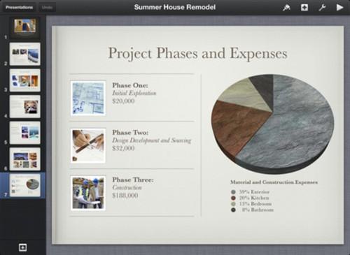 iPad办公软件推荐