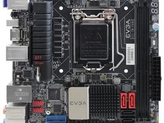 小钢炮的福音!EVGA Z77 ITX主板上市
