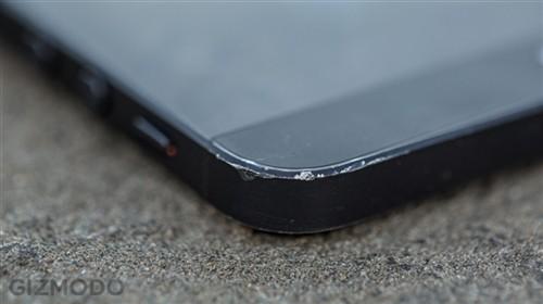 掉漆/漏光/磕碰 iPhone5:买or不买?