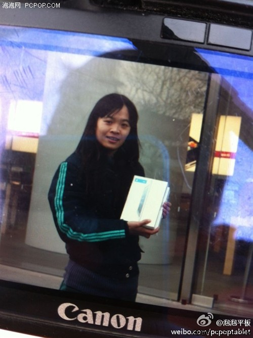 iPad mini/iPad 4国行发售现场直播帖
