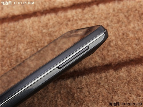 双卡双待/3500mAh 联想P770手机评测