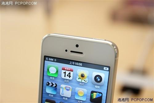 港版/国行区别在哪?iPhone5维修指南