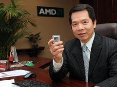 邓元鋆离职 潘晓明接管AMD大中华区业务