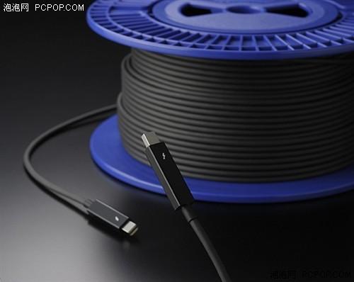 最大长度30米!光纤雷电线缆开始量产