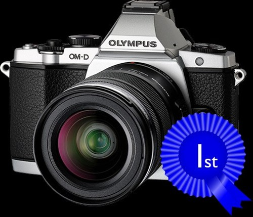 dpreview2012年最佳相机票选结果出炉