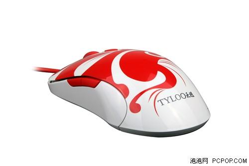 赛睿RAW天禄战队版鼠标 499元已上市
