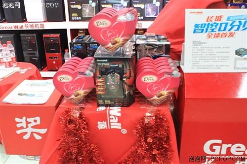 庆祝双卡王500SE智控0分贝新品上市