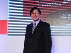 联想集团公布2012/13财年第三季度业绩