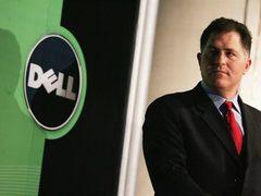 戴尔宣布公司私有化 交易额244亿美元