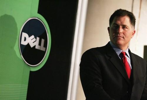 新增三大股东反对戴尔进行私有化交易