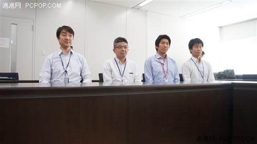 平稳光学防抖普及 索尼东京总部专访