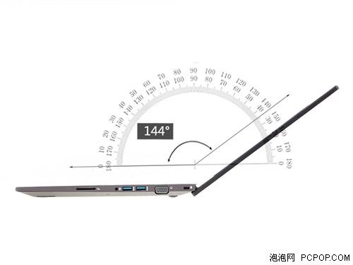 华硕BU400评测