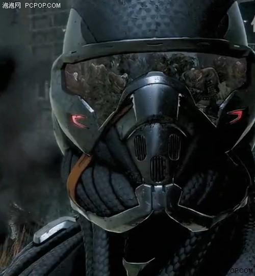 DX11最强引擎!主流卡鏖战 Crysis 3