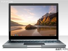 "Chrome OS将会成为PC上的""Android"""