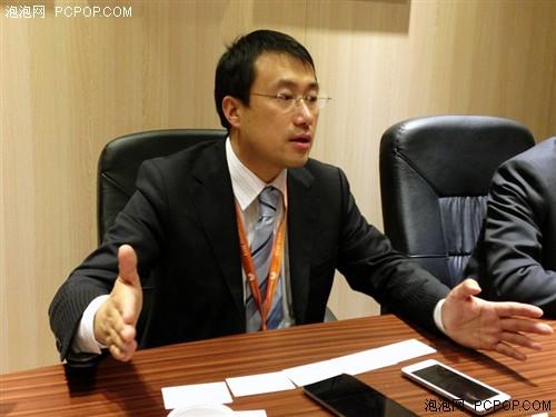 华为终端总裁何刚:高端产品将取得突破