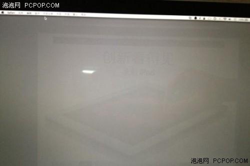 Retina MBP屏幕残影缺陷遭用户集体诉讼
