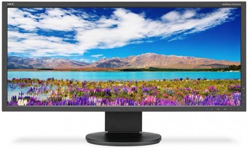 NEC推出29寸IPS背光显示器EA294WMi_液晶