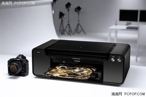 佳能PRO-1打印 让影像的感动跃然纸上