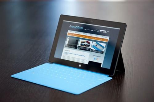 微软回应报道 Surface享受两年保修!