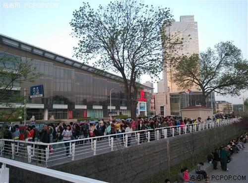 赏天津美景 小米2S/2A/2拍照对比评测