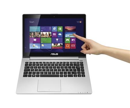 ASUS VivoBook S400CA超值价仅5299元