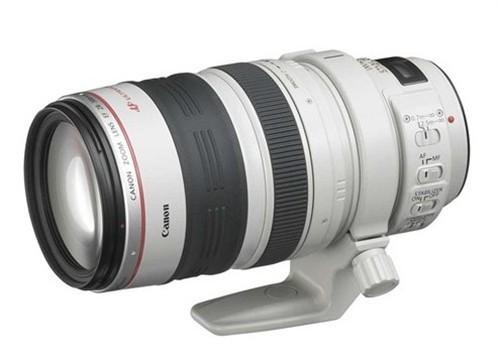 L级高倍率变焦镜头 佳能28-300新报价