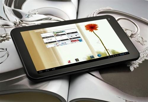 全球首款投影平板 智器U7H促销2499元